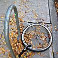 Expensive Chain, Cheap  tire