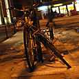 Two women's bikes, again