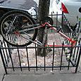 Avenida B bicicleta