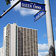 Queen Emma St.