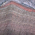 Pahoehoe close-up