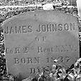 James Johnson, Civil War Veteran