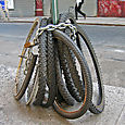 Growing Spring Street Tire Collection