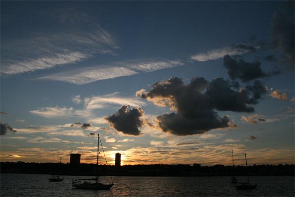 Sunset080908
