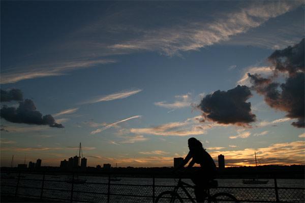 Sunsetbike080908