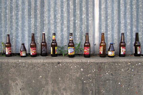 Malta_bottles