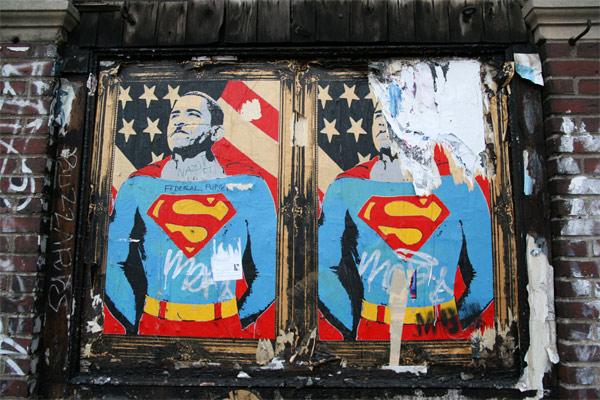 Superobama