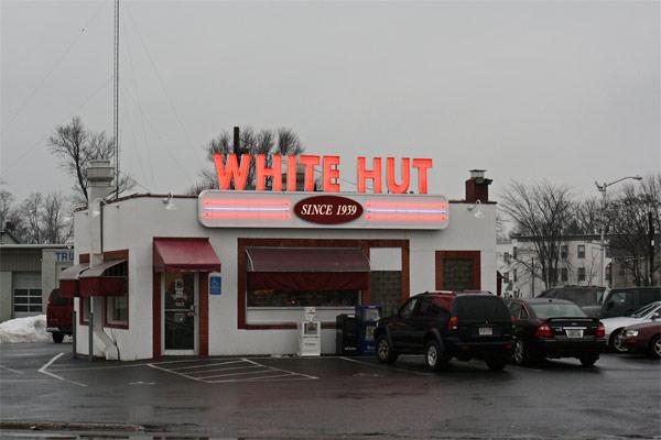 White_hut