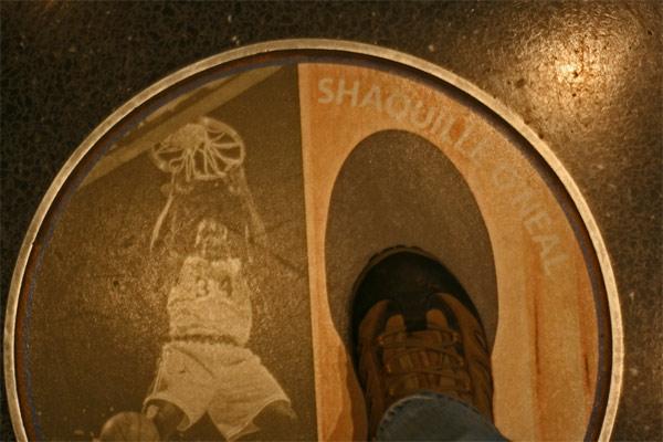 Shaqprint