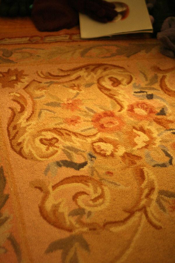 Carpetface