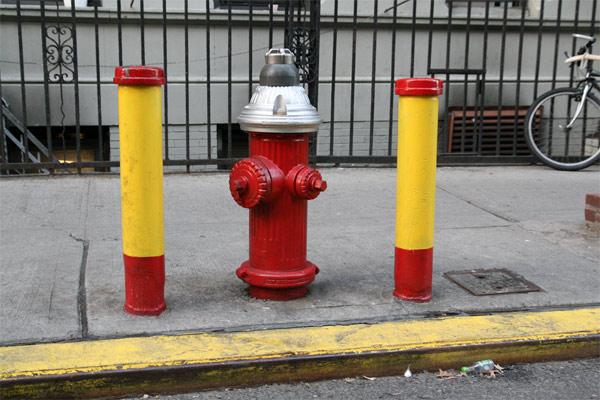 Hydrant109th