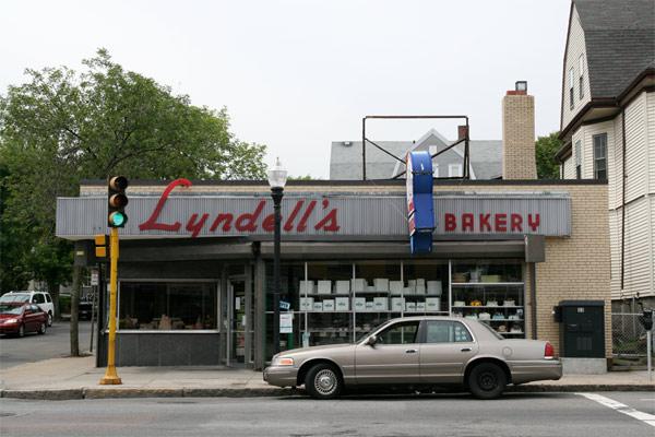 Lyndells