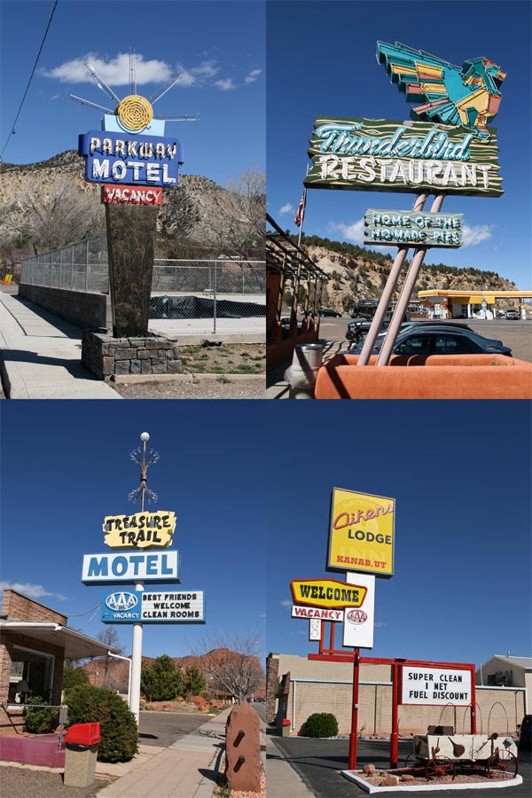 Utah_motel_signs