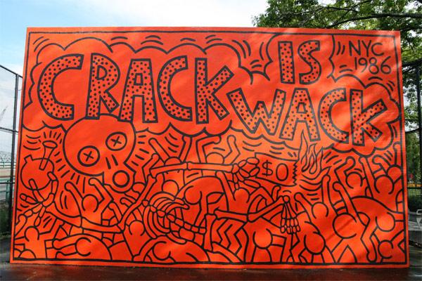 Crackwack