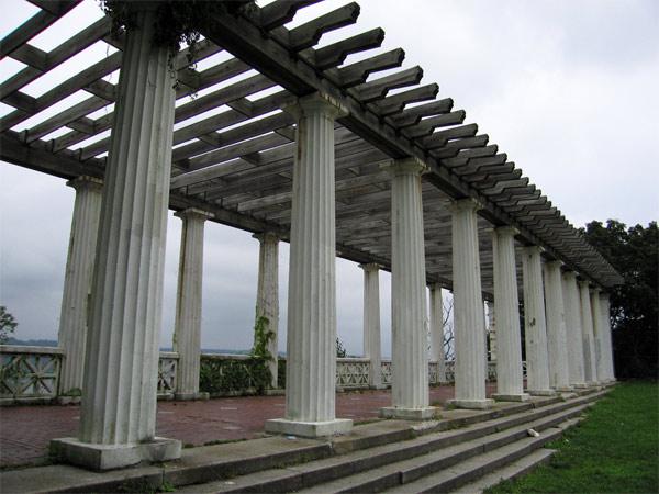 Hhpavilion