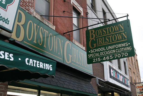 Boystown2009