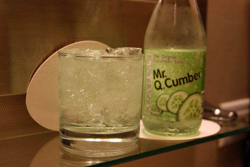 Qcumber