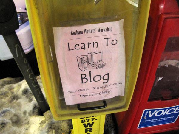 Learn2blog