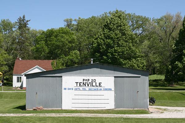 Tenville