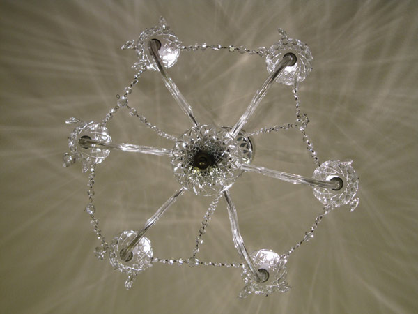 Westin_chandelier