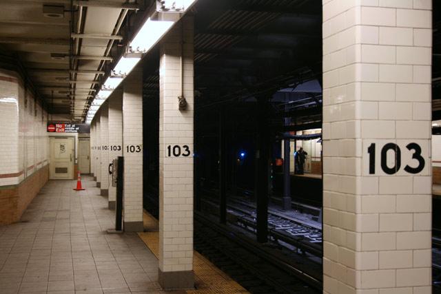 103rd