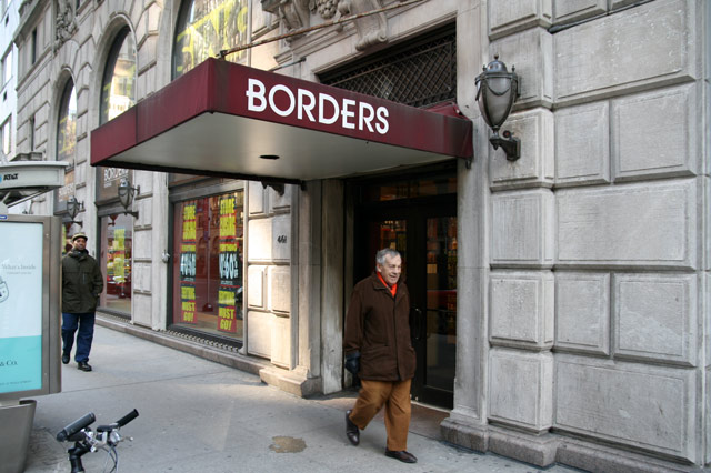 Borders_morley