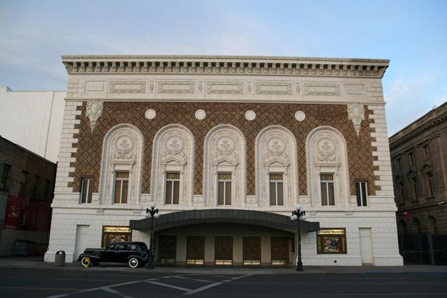 Yak_theatre