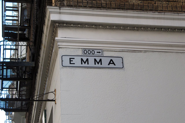 Emmast