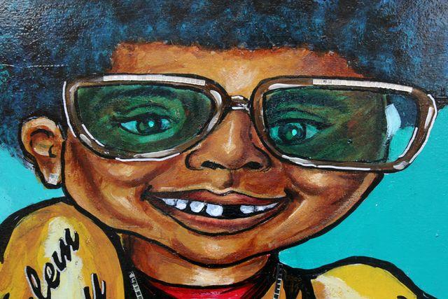 Harlemboy