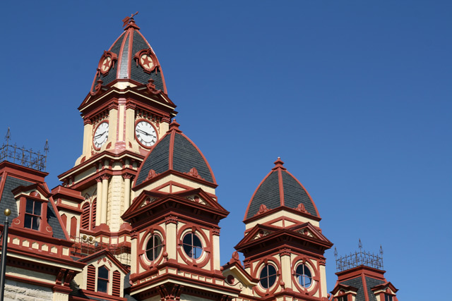 Lockhart_cthouse_detail