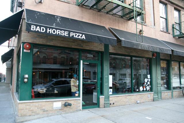 Badhorse123111