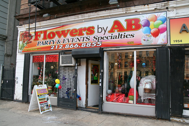 FlowersbyAB