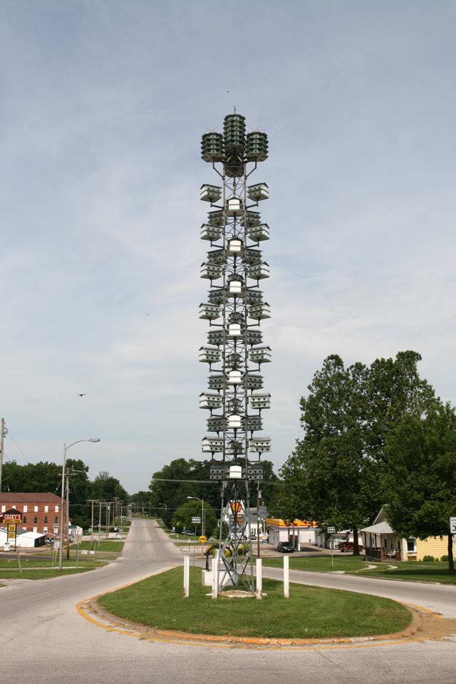 Griggsville_tower