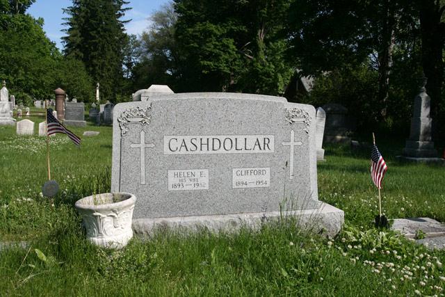 Cashdollar