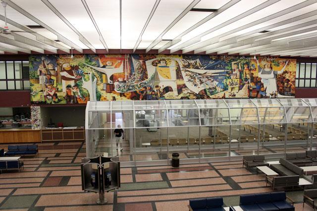 Gander Airport Terminal