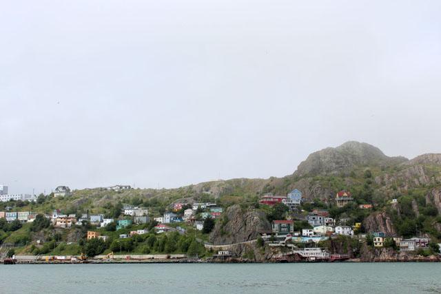 The Battery, St. John's