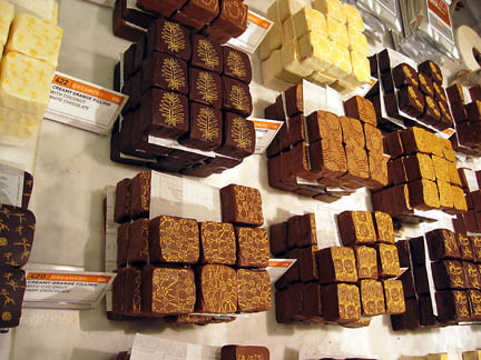 australian chocolates