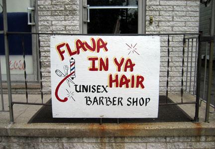 flava in ya hair