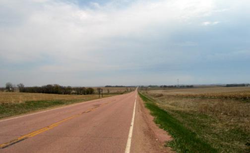 South Dakota scene