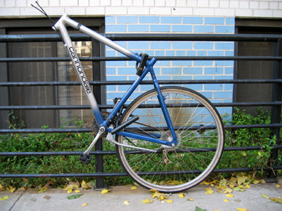 New Cannondale