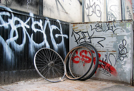 Lower East Side Separation