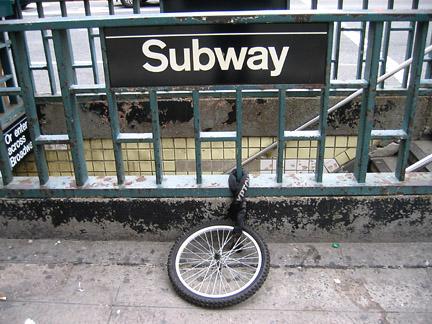 96th St Subway