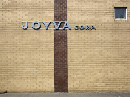 Joyva