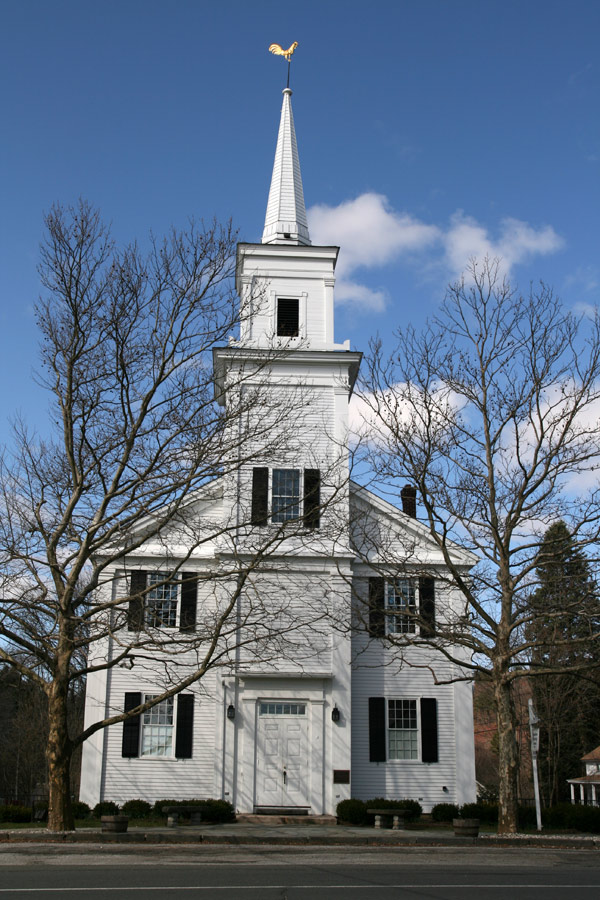 Newtown_church