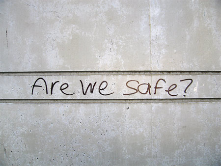 Are_we_safe