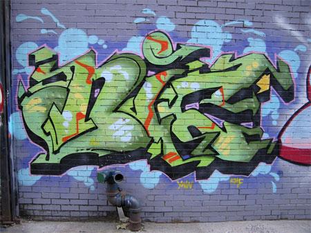 east harlem graffiti