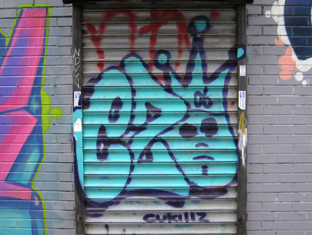 east harlem graffiti