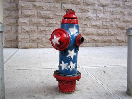Flag_hydrant