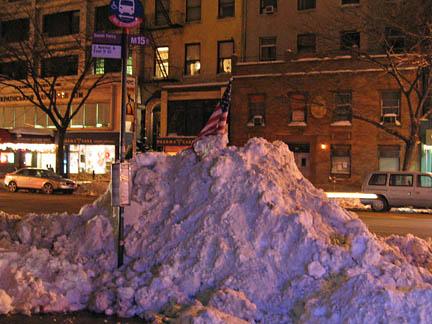 Flag_snow