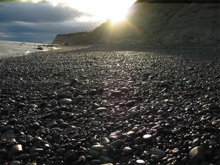 Bishop's Beach
